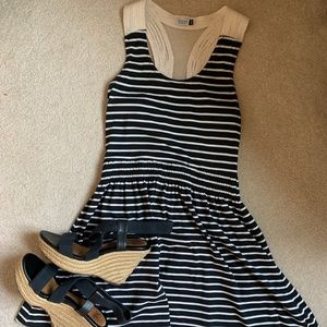 Charming Charlie Beach dress